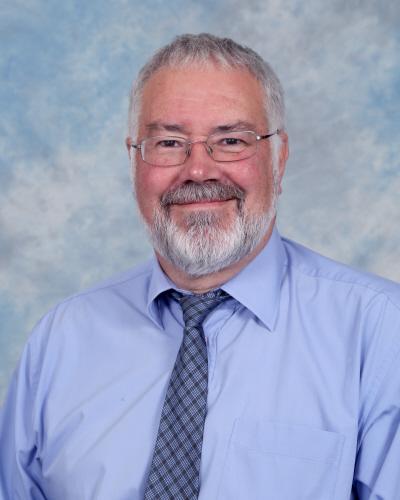 Tony Batt, President of Hampton Neighbourhood Association